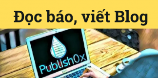Dự án Publish0x