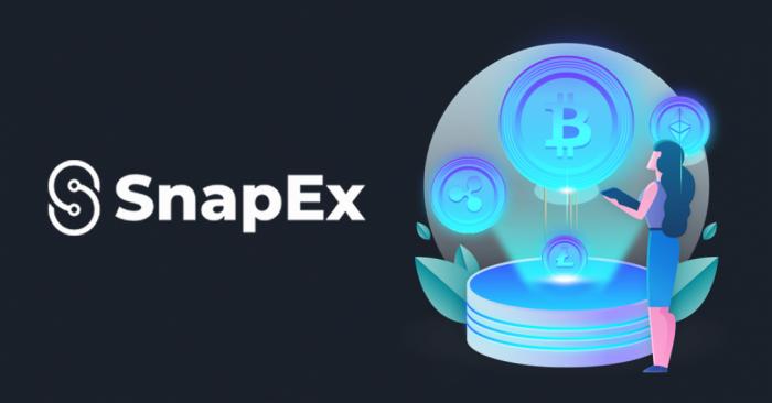 Nền tảng sàn giao dịch Snapex