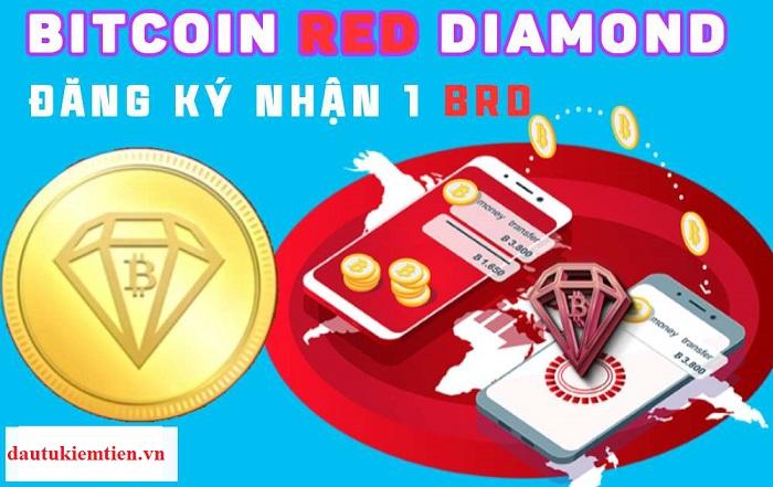 Bitcoin Red Diamond (BRD) là gì ?