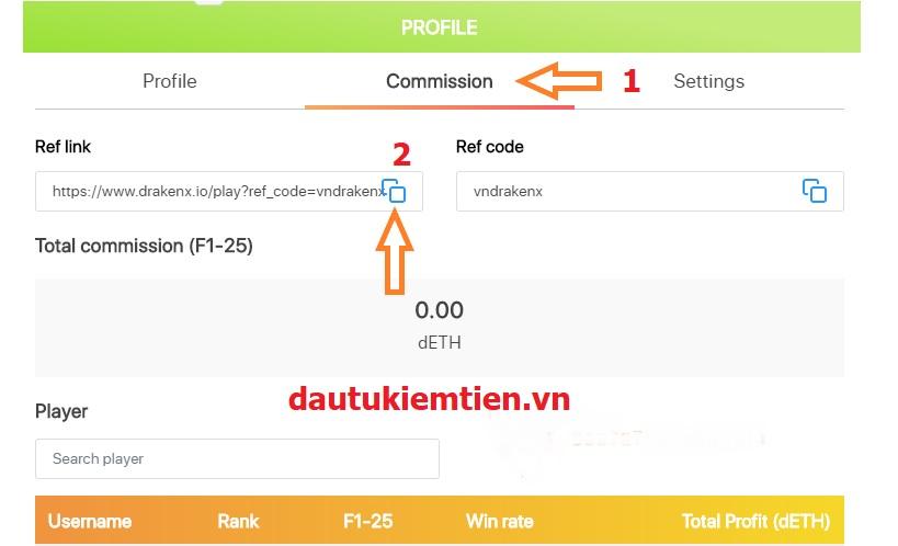 Cách chơi Game Drakenx - Hướng dẫn kiếm tiền Game Drakenx từ A - Z 7