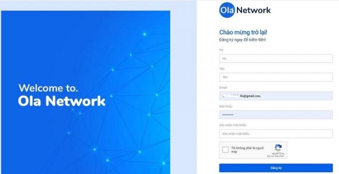 Ola Network là gì ?