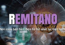 Remitano nơi mua bán tiền điện tử tốt nhất Việt Nam