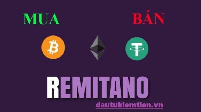 Remitano là gì ?