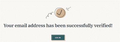 Xác nhận Draken Coin qua Email