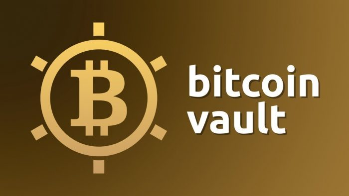 Bitcoin Vault BTCV là gì