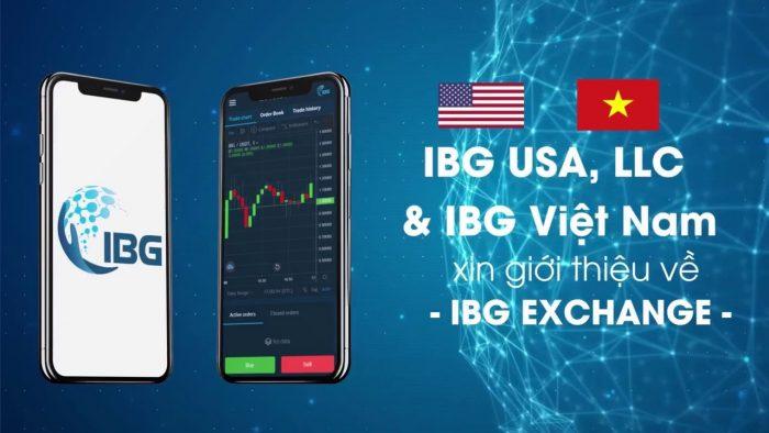 App dự án IBG đáp ứng đầy đủ các tiêu chí của công nghệ 4.0