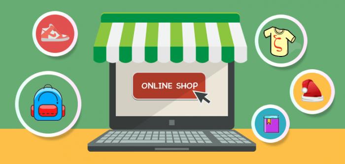 Bán hàng Online tại nhà