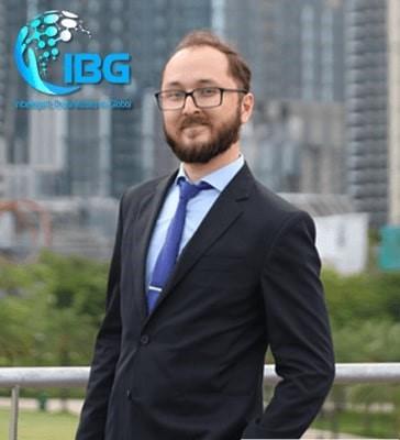 CEO của dự án IBG