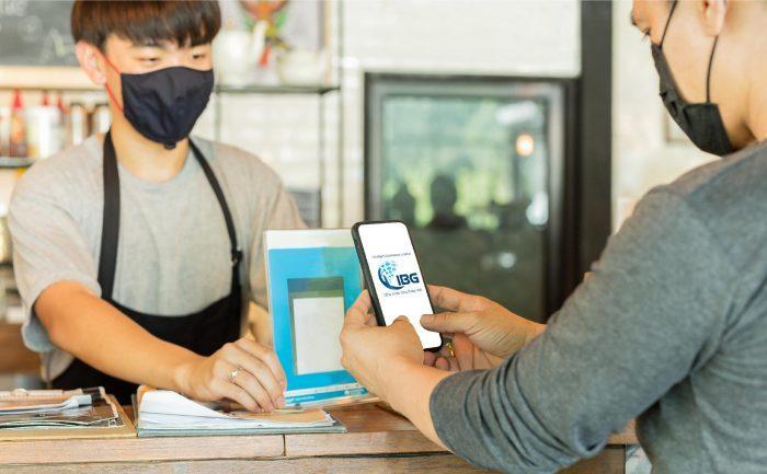 Kiếm tiền an toàn bằng app IBG VIỆT NAM