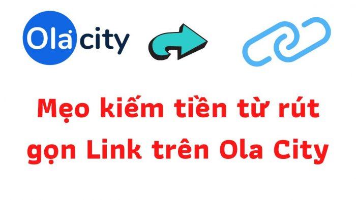 Lợi ích tham gia sàn Ola City