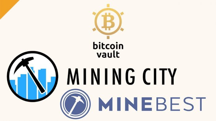 Mining City Minebest BTCV