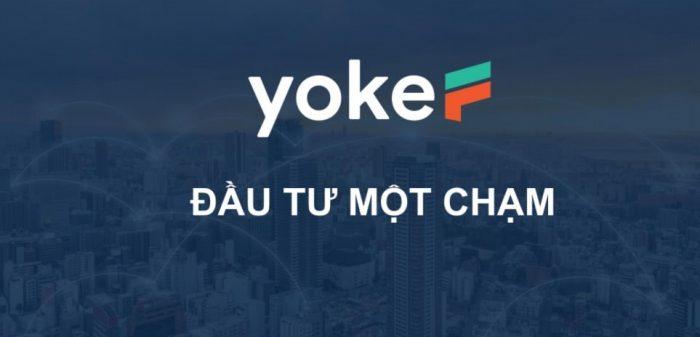Yokef là một trong những nền tảng giao dịch tùy chọn nhị phân đáng tin cậy