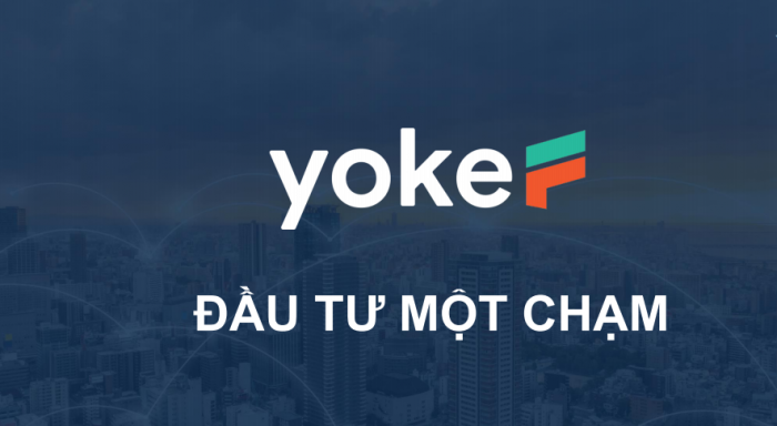 Sàn Yokef hiện đang là sàn giao dịch quyền chọn nhị phân tốt nhất
