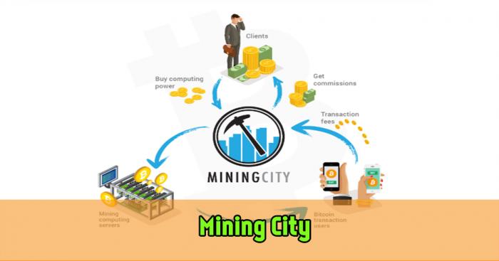 Mining City liệu có an toàn không