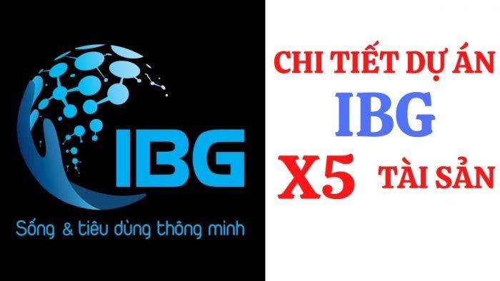 App IBG Việt Nam là gì ?