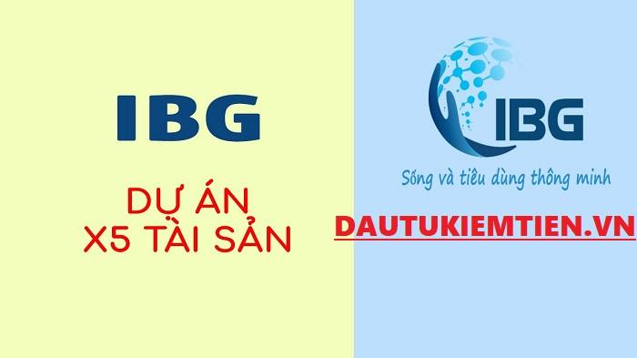 IBG là gì ? App IBG là gì ?