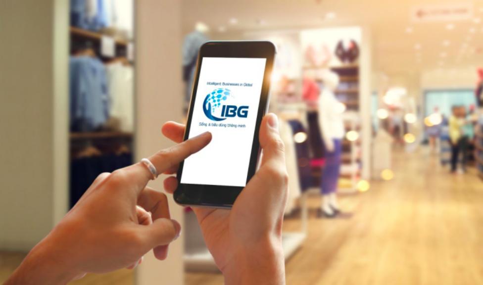 App tích điểm IBG Việt Nam an toàn với người dùng