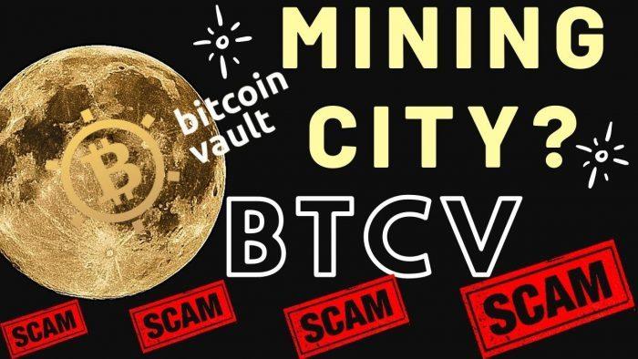 BTCV có phải dự án scam hay không ?
