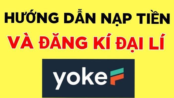 Cách thức đăng kí sàn YOKEF