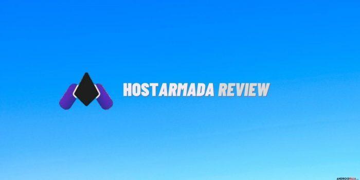Đánh giá Hostarmada như thế nào vào năm 2020
