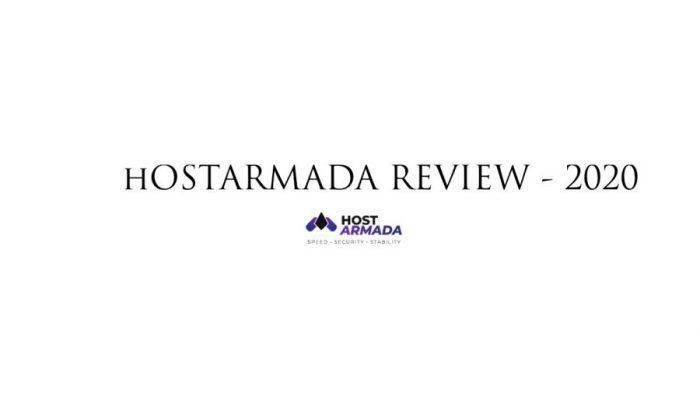 Đánh giá tổng quan Hostarmada
