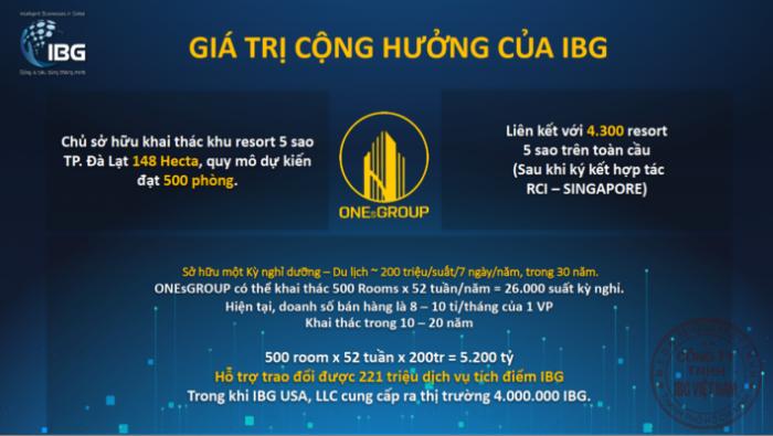 App IBG Việt Nam có lừa đảo hay không ?