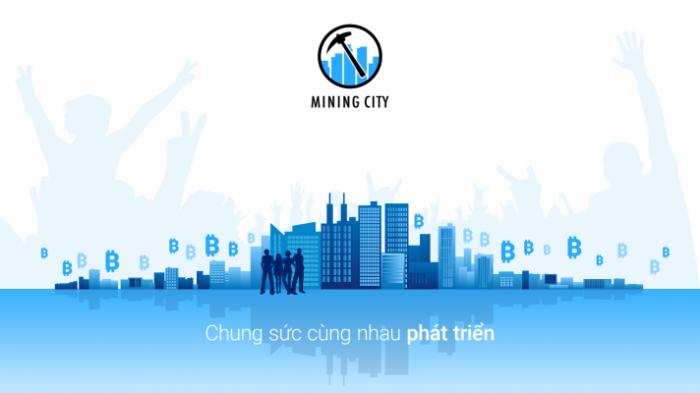 Mining City là gì ? Thông tin khái quát về Mining City