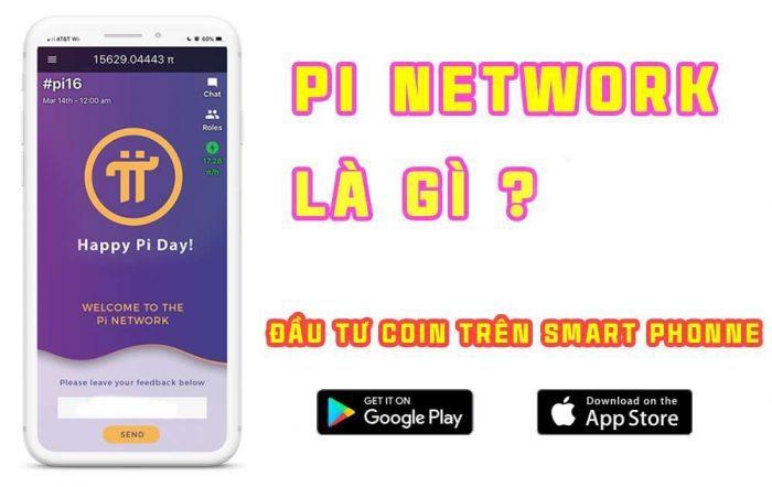 Pi Network là hình thức mới của tiền kỹ thuật số được bảo mật cao