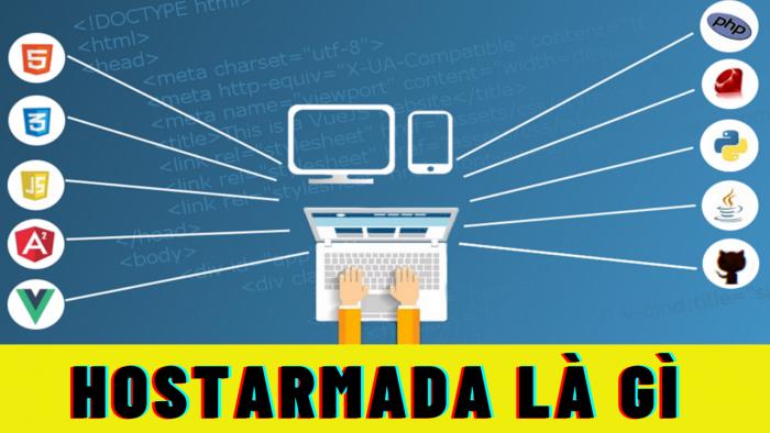 Một số khía cạnh quan trọng khi đánh giá Hostarmada