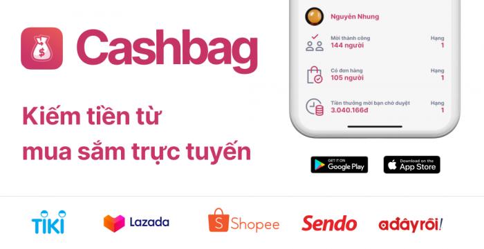 App cashbag là gì ?