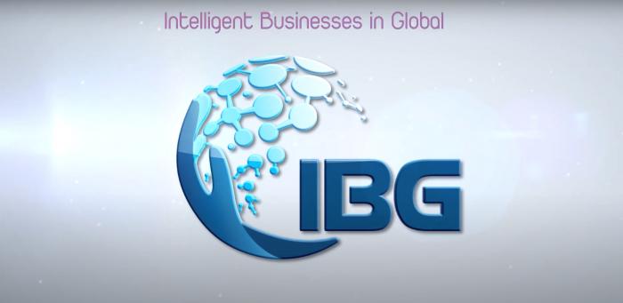 Sàn IBG VIỆT NAM là gì ?
