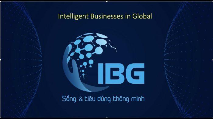 Ứng dụng IBG VIỆT NAM LÀ GÌ ?