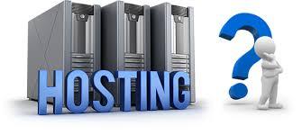 Hosting là một dịch vụ lưu trữ và duy trì Web