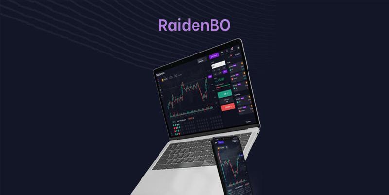 Một cơ hội đầu tư, làm giàu siêu tốc từ RaidenBO