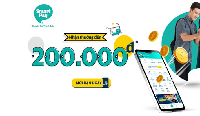 Ví điện tử SmartPay là gì