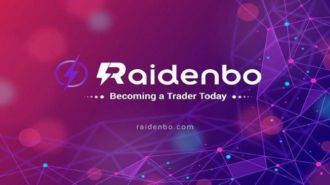 RaidenBO hiện là sàn giao dịch nhị phân cực HOT