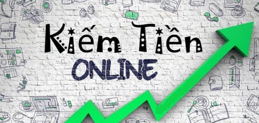 5 cách kiếm tiền Online 2021 với thu nhập khủng
