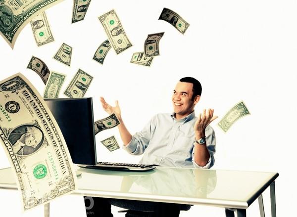Kiếm tiền Online tại nhà có lừa đảo không ?