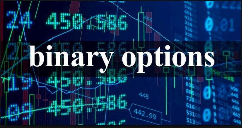 Binary Options được gọi là quyền chọn nhị phân viết tắt là BO