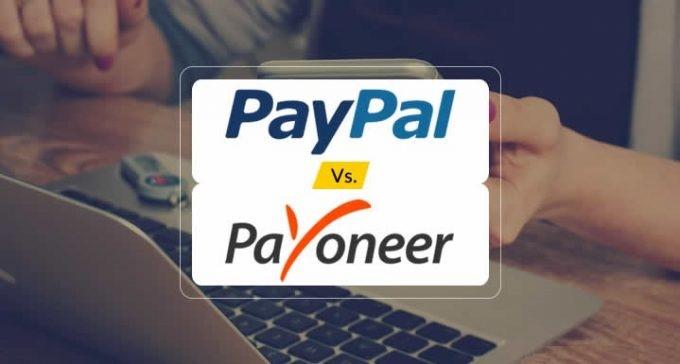 Cần chuẩn bị cho mình các tài khoản thanh toán nhận tiền Online