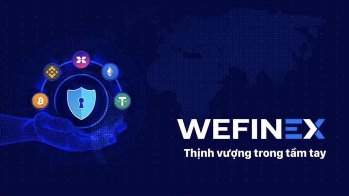 Sàn Wefinex là gì? Bản chất của giao dịch nhị phân