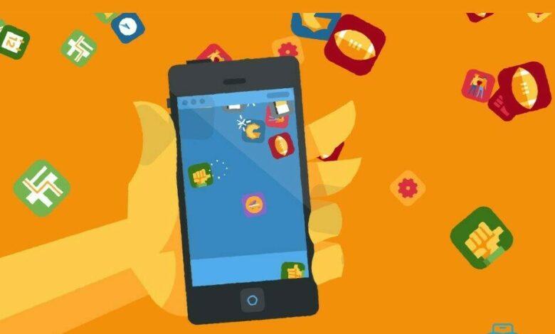 App kiếm tiền là những ứng dụng cung cấp các nhiệm vụ kiếm tiền trên đó