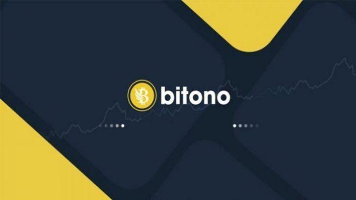 Kiếm tiền cùng sàn Bitono