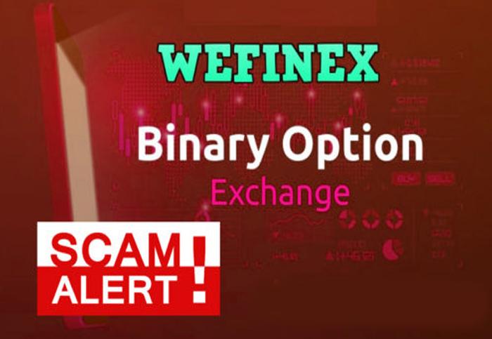 Sàn Wefinex là cơ hội kiếm tiền an toàn hiệu quả cho Trade