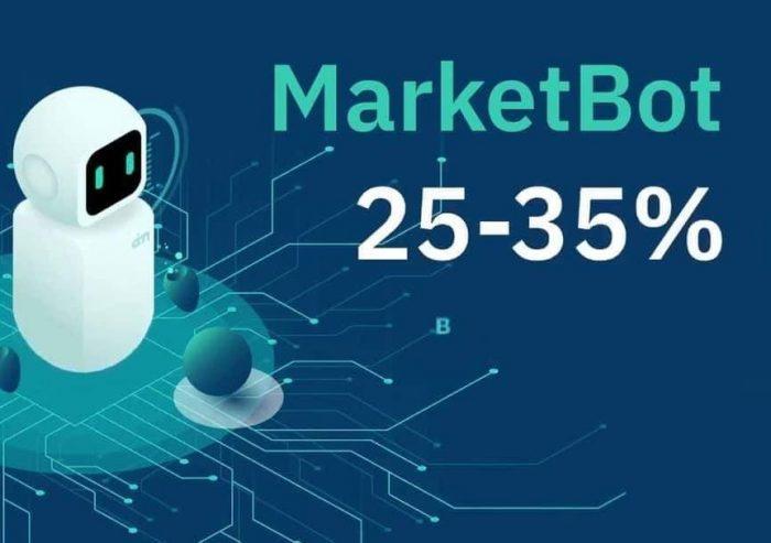 Robot Marketbot là gì?