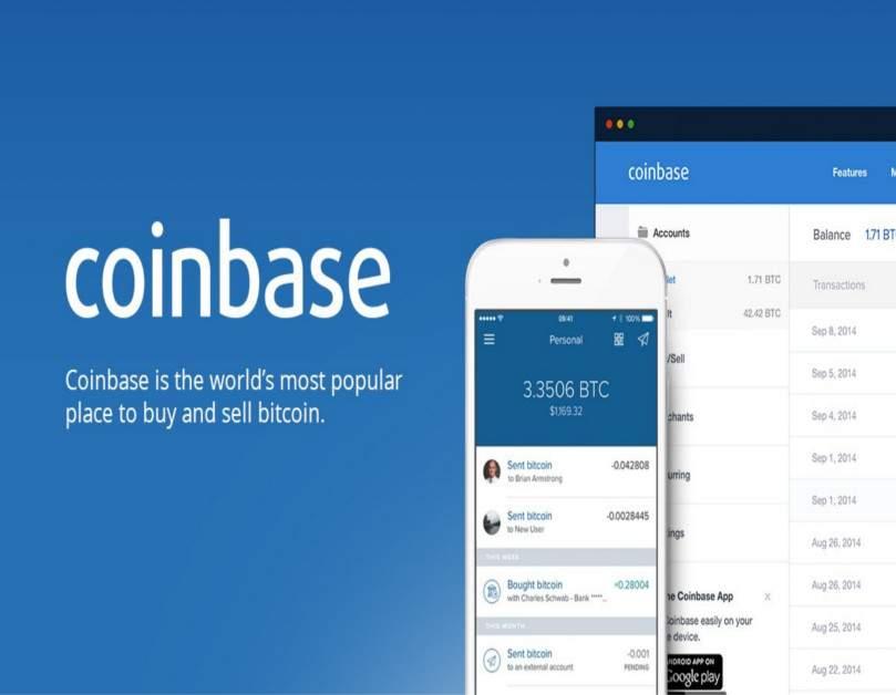 Sàn Coinbase là gì? Tổng quan sàn Coinbase