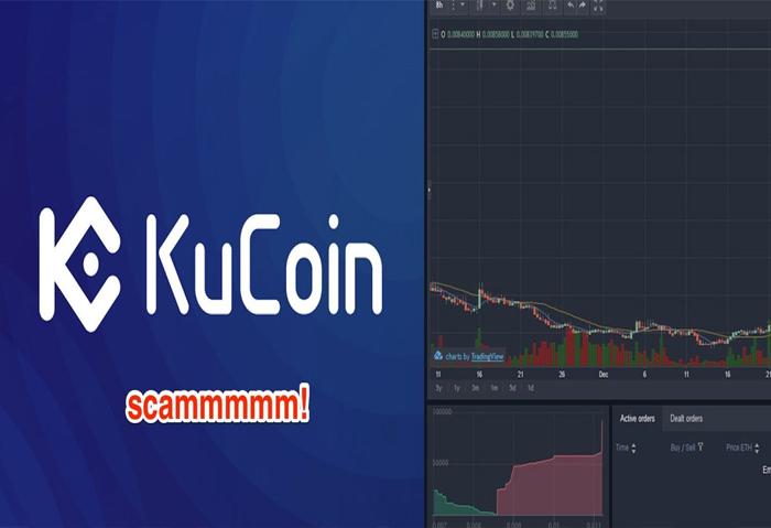 KuCoin thuộc top 5 các sàn giao dịch được ưa dùng tại Việt Nam