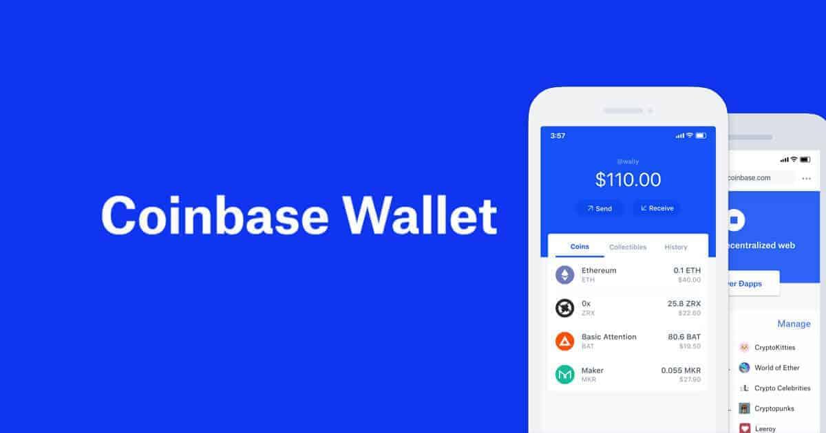 Các tính năng quan trọng nhất của ví Coinbase bạn cần nắm