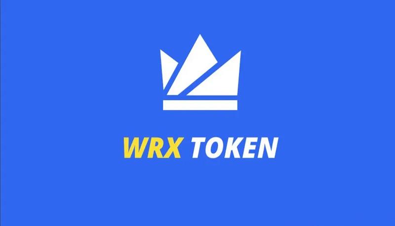 Giá trị của đồng xu tiền điện tử WRX Token