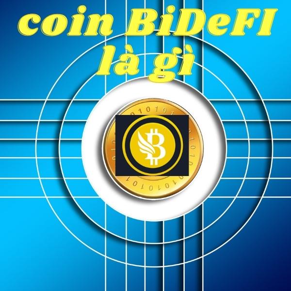coin bidefi là gì